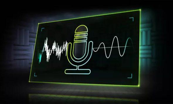 Nvdia RTX Voice Gate