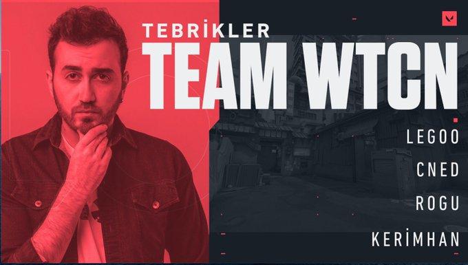 Team wtcN