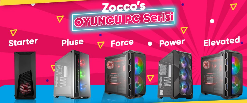 Zoccos Oyuncu PC