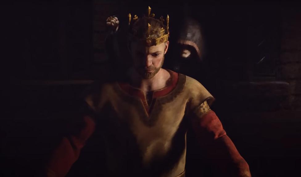 "Crusader Kings III"" 1 Eylül'de satışta!"